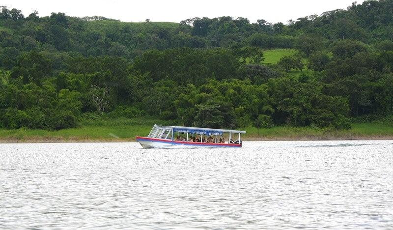 Costa Rica Fast!