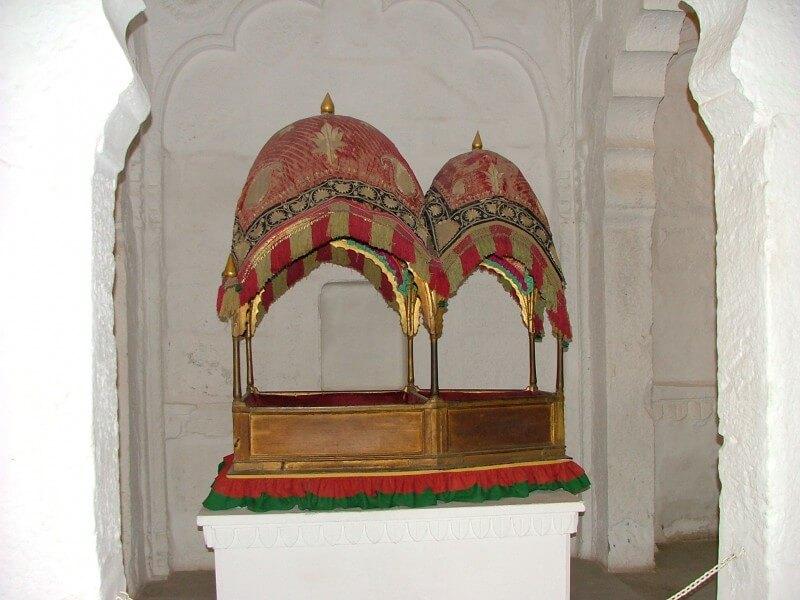 Heritage Rajasthan - 10 Nights/11 Days