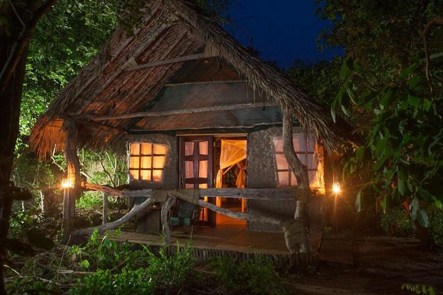 SOUTHERN  TANZANIA  EXPERIENCE SAFARI