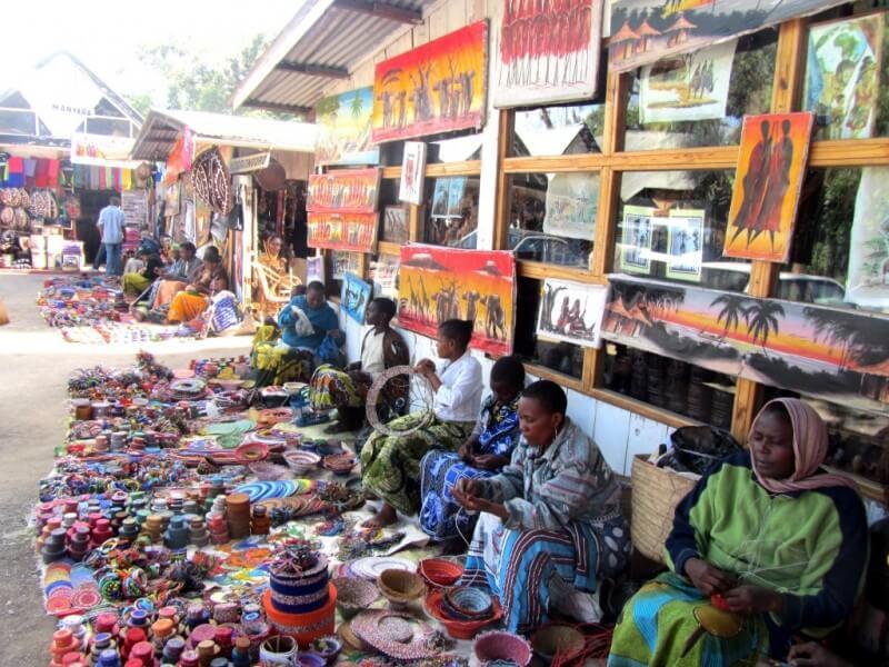 TANZANIA ULTIMATE EXPERIENCE SAFARI