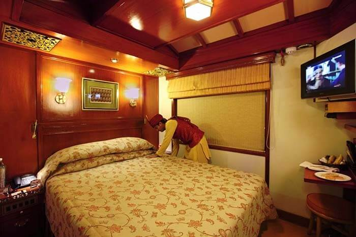 The Indian Panorama - Maharajas' Express  - 07 Nights/08 Days
