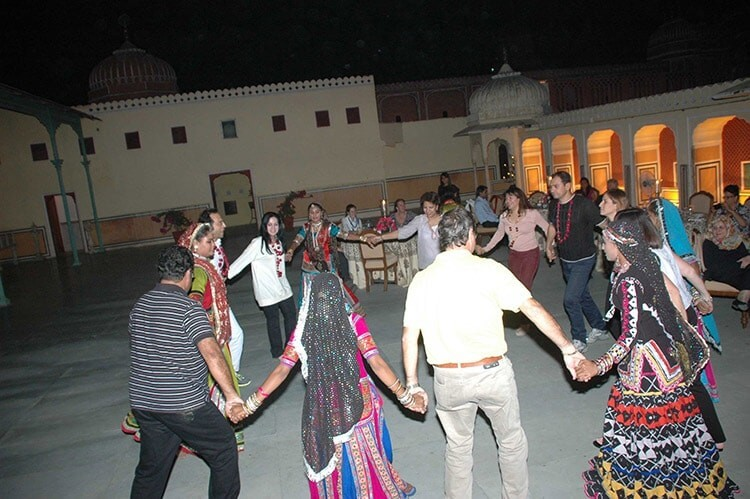 The Indian Panorama - Maharajas' Express  - 07 Nights/08 Days