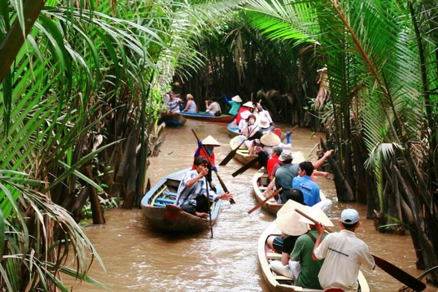 5 days Southern Vietnam