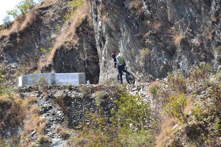Mussoorie-Chamba-Rishikesh Circuit