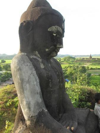 Grand Myanmar Journey (16 Days / 15 Nights)