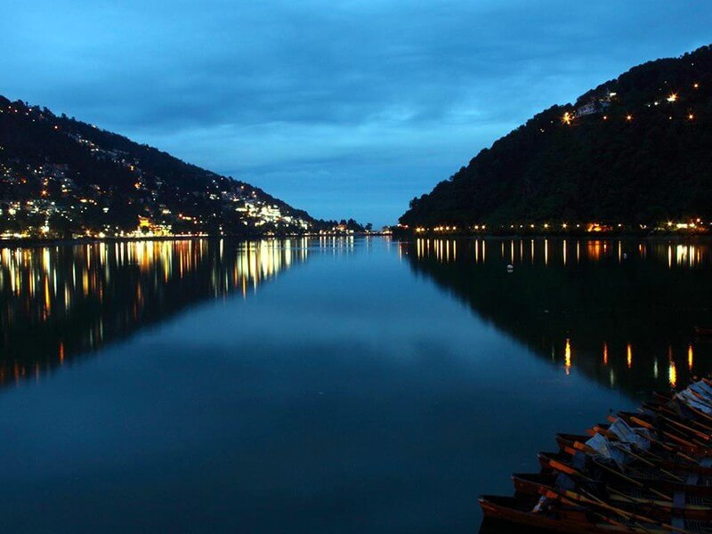 NAINITAL SIGHTSEEING
