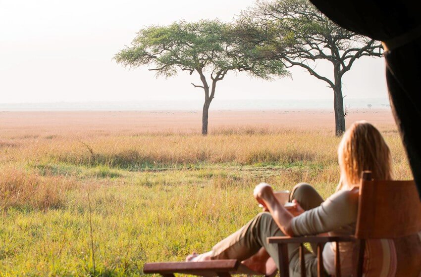 Serengeti and Beyond - Private