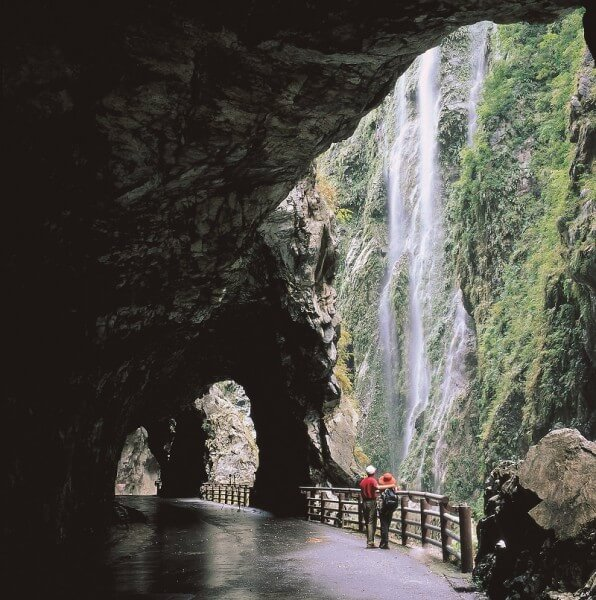 5-Day Round Taiwan Island Excursion