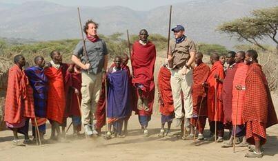 Kenya Wildlife Safari - 7 days