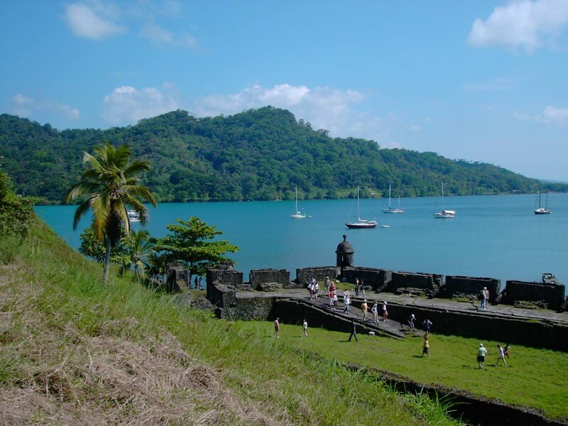 HISTORY & TREASURES OF PANAMA