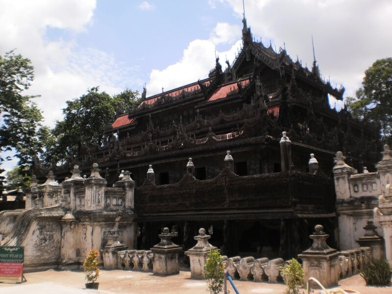 Exploring Myanmar (10 Days / 09 Nights)