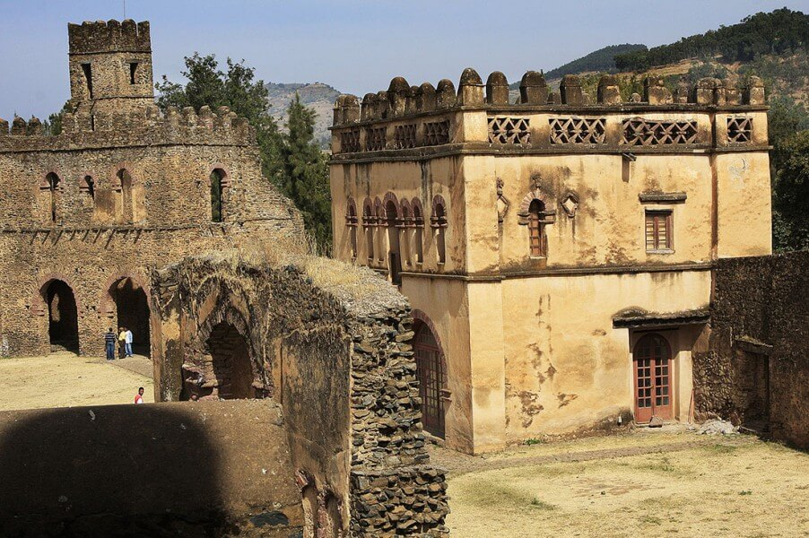 Ethiopian tour to the Historic Route (Surface + Flight) - 10 days