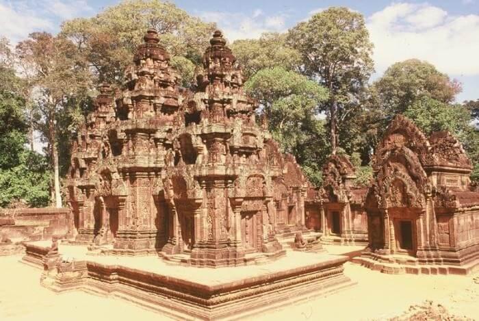 Cambodia 5 days