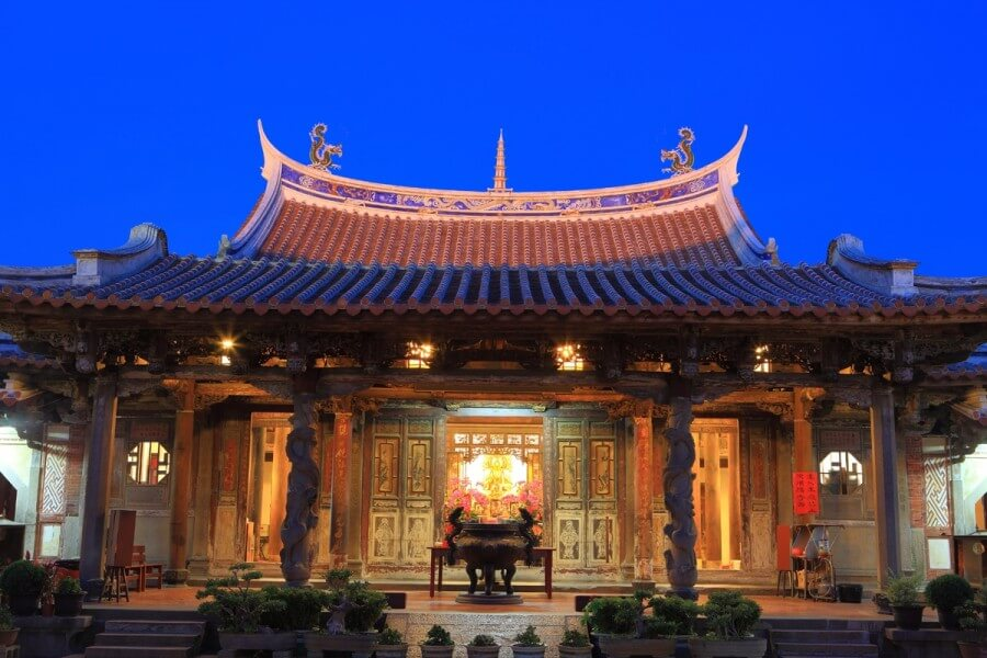 4-Day Tour of Central and Southern Taiwan from Taipei