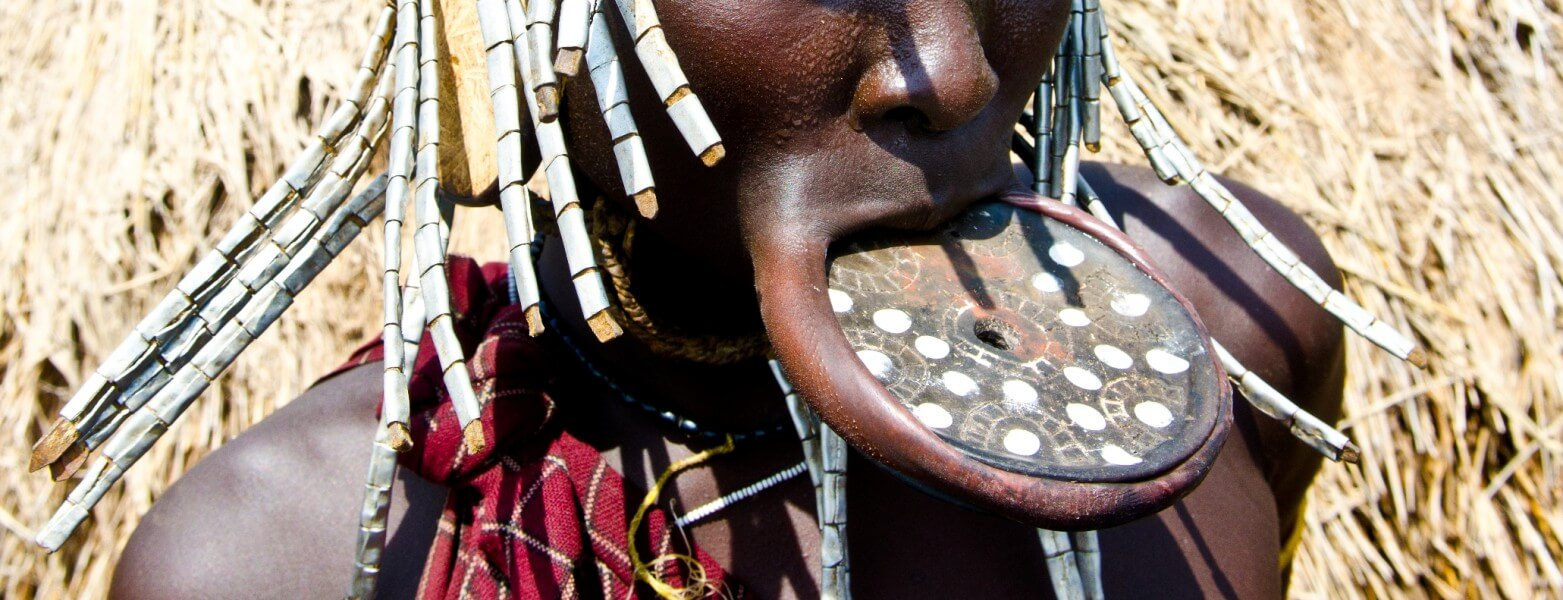 Ethiopian tour to the Omo Valley (Surface) - 9 days