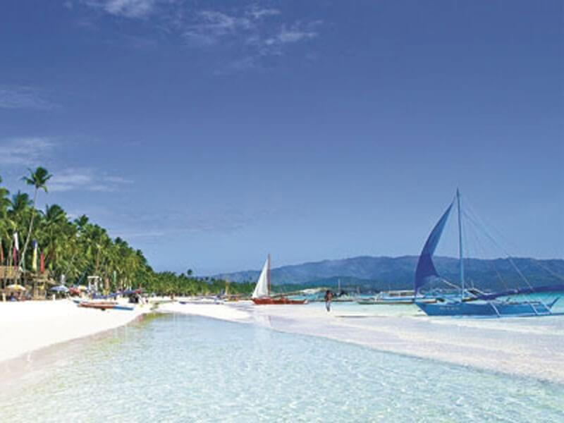 Visayas Vacation - 10 Days