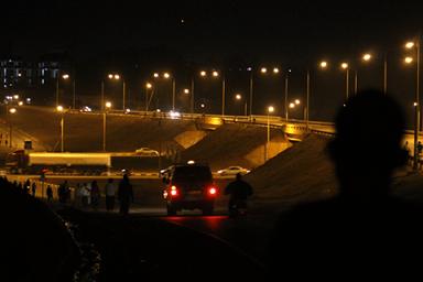 Bush walk and transfer to Entebbe.