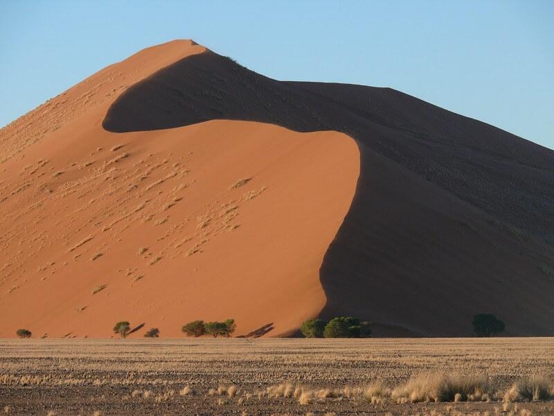 Extended Classic Namibia Self -Drive Safari