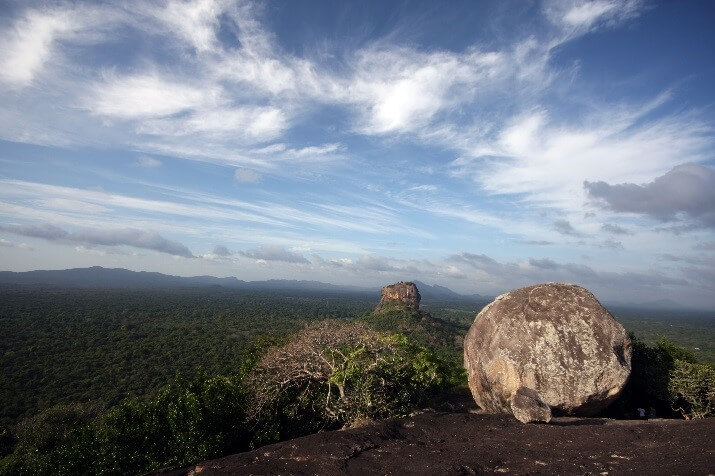 Lust Adventure Trail Sri Lanka - Off Road 8 Days / 7 Nights