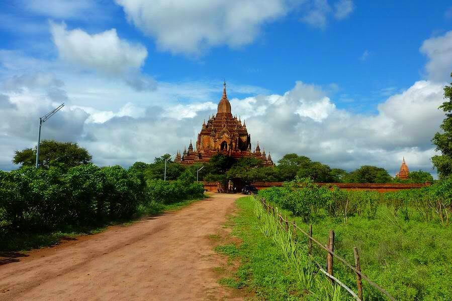 Myanmar Art and Culture