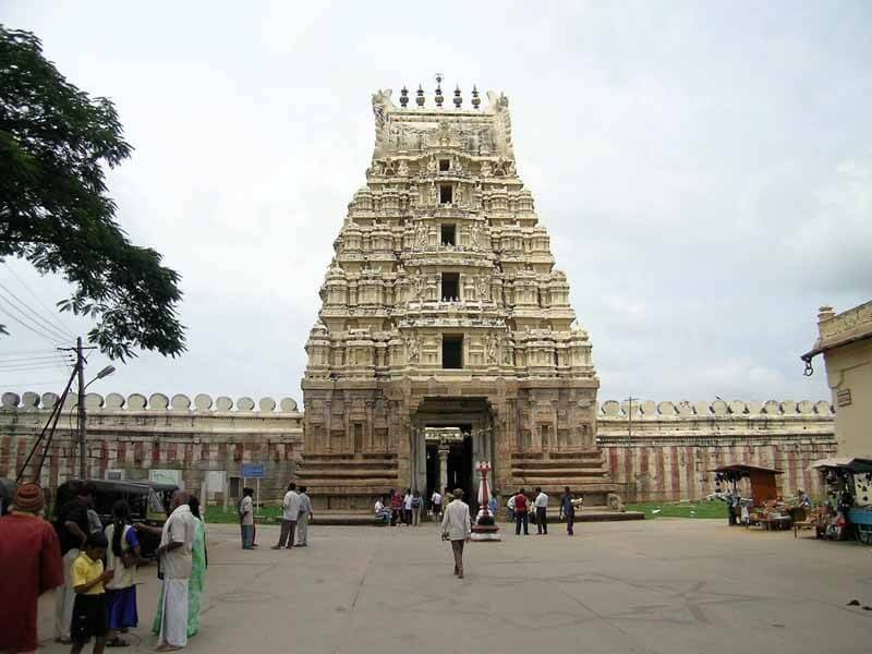 Jewel of Karnataka
