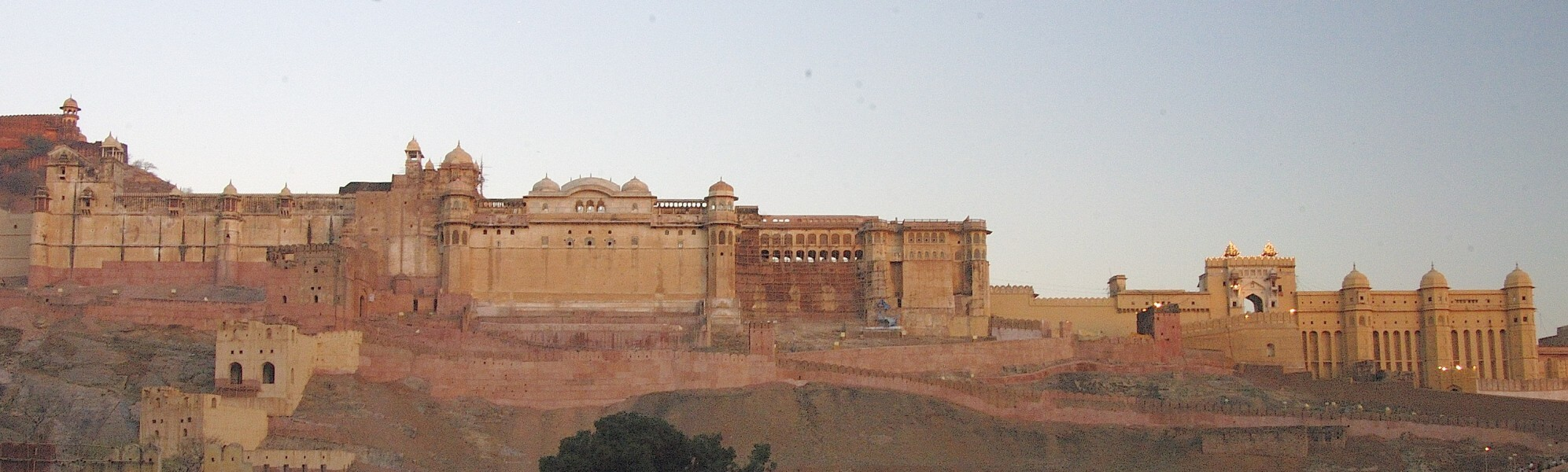 Lands of Maharajas