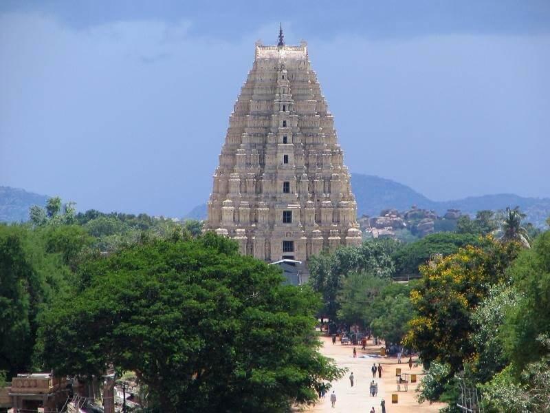 Jewel of Karnataka