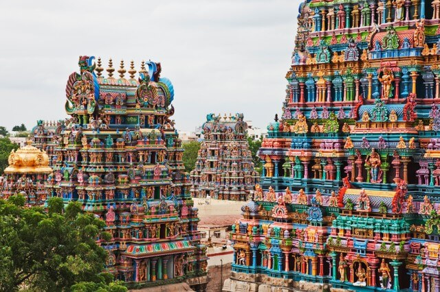 Enchanting South India