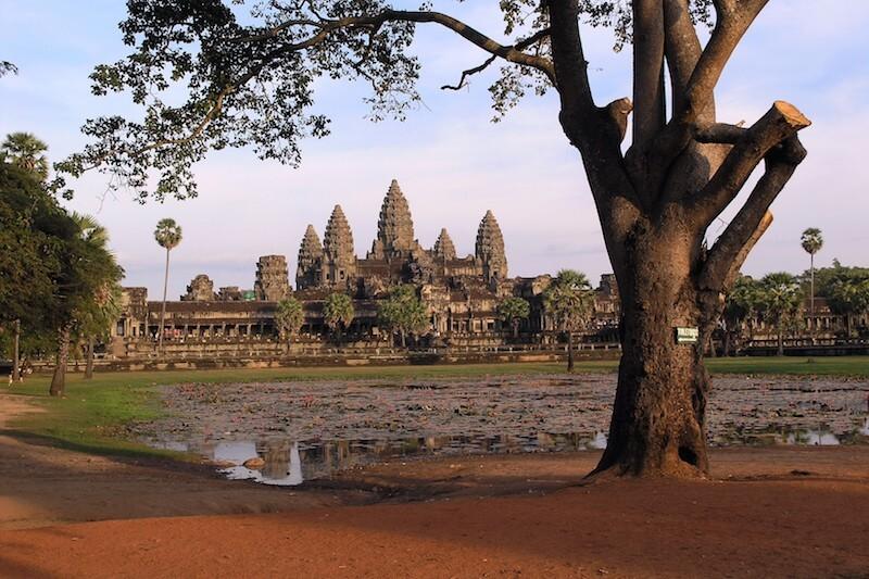 "5 DAY TOURS ""ESSENTIAL CAMBODIA"""