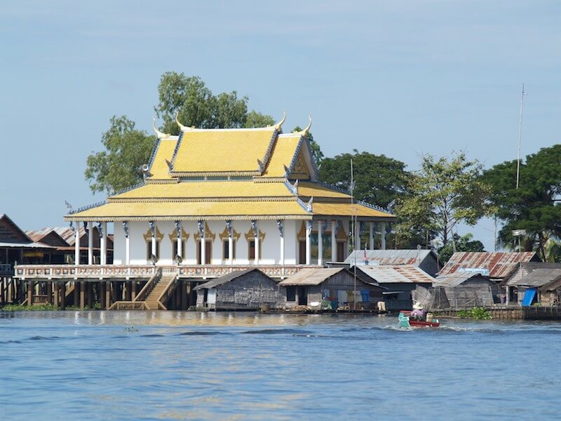 "8 DAYS TOUR ""AMAZING CAMBODIA"""
