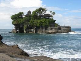 Wonderful Java-Bali