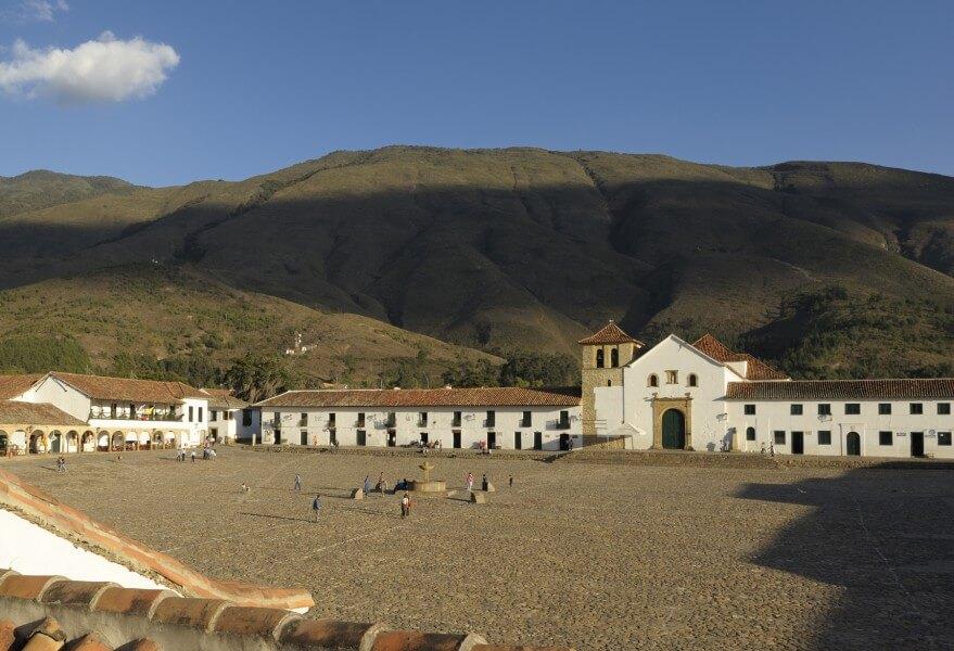 Journey to Villa de Leyva