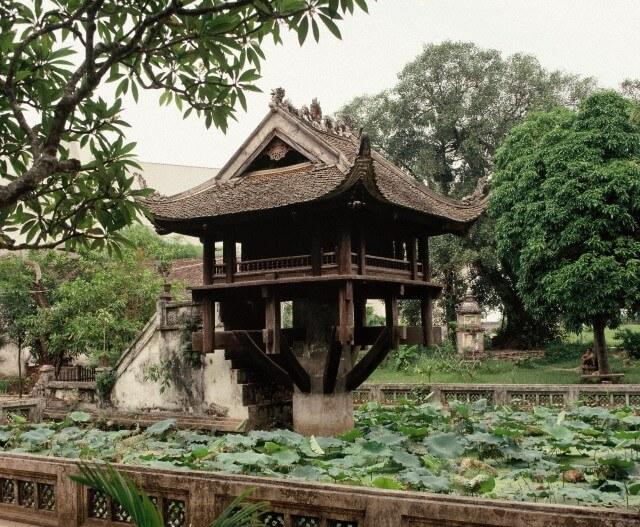 5 DAYS THE NORTH OF VIETNAM