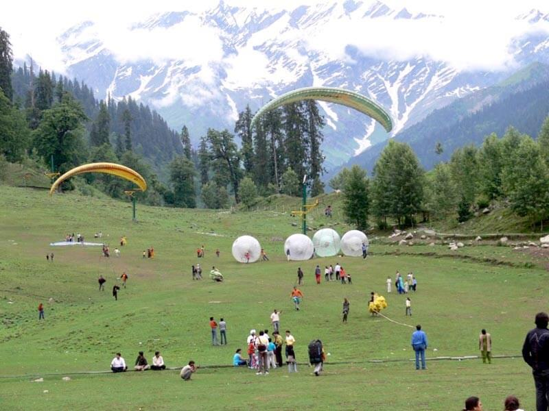 Alluring Himachal
