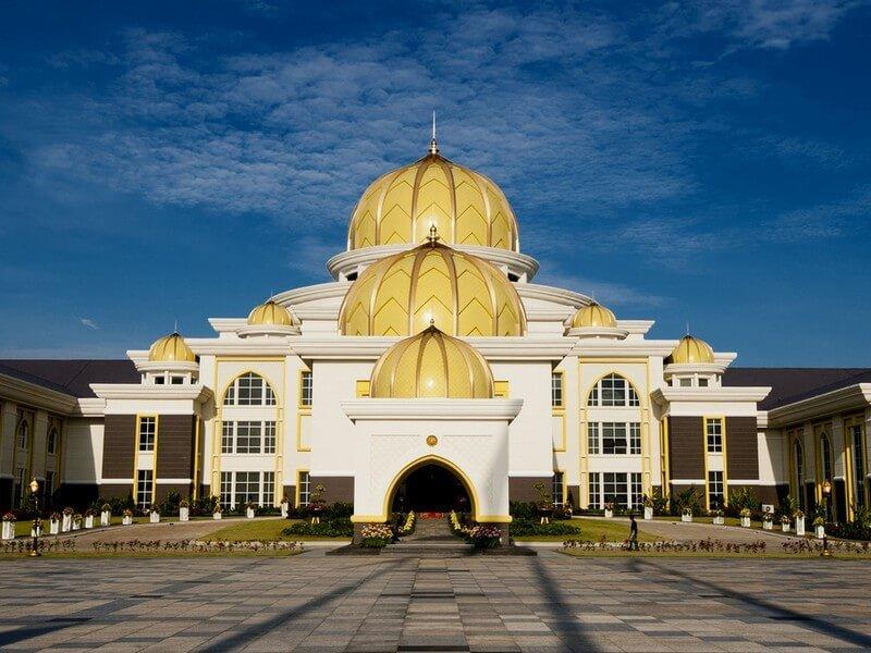 6 Days Kuala Lumpur & Penang Tour