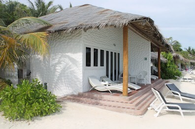 Cinnamon Dhonveli  - Maldives 5 Days / 4 Nights