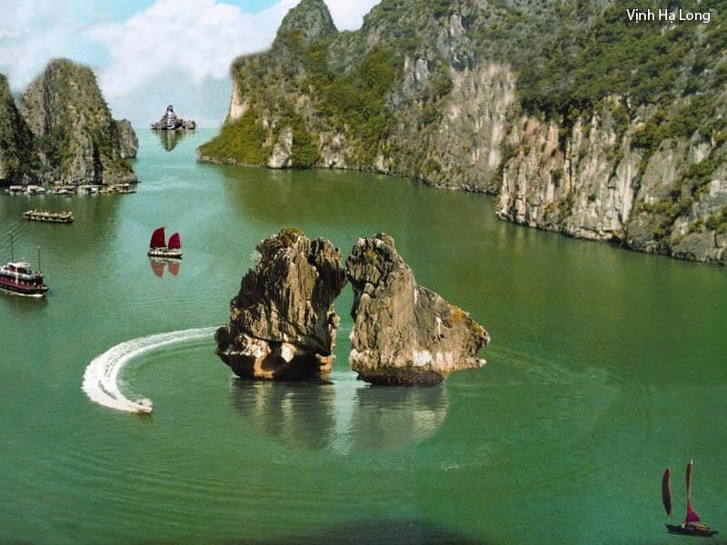 VIETNAM HIGHLIGHTS (7 DAYS  6 NIGHTS)