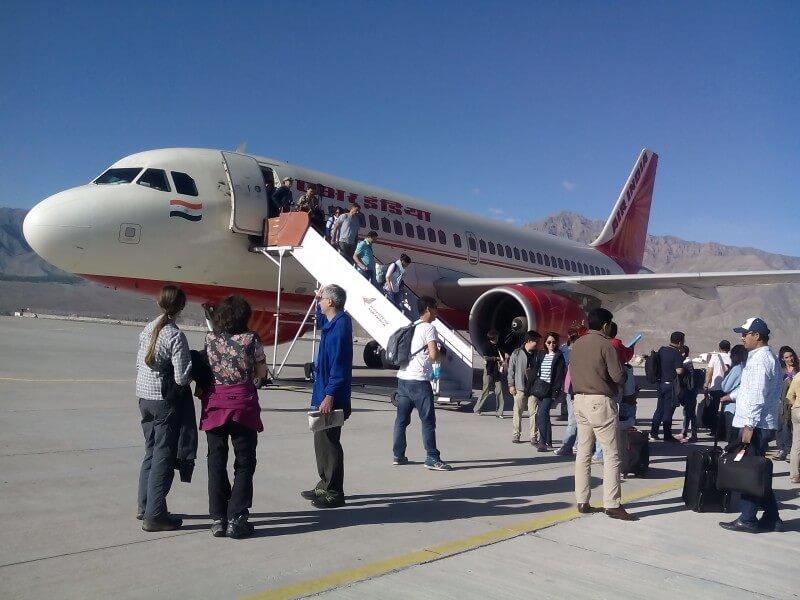 6 nights / 7 days Ladakh Lake, Monasteries and High Passes