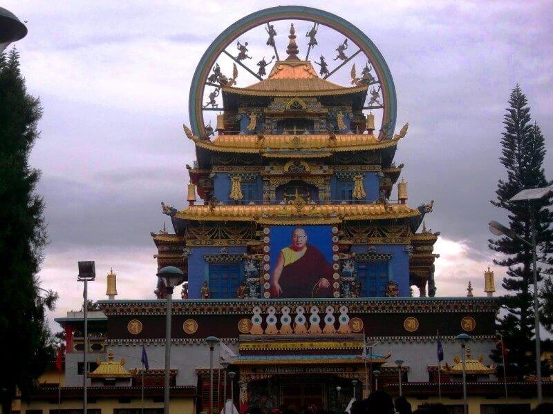 Glimpse of Karnakata