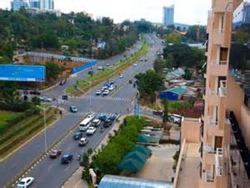 10 DAY RWANDA SAFARI