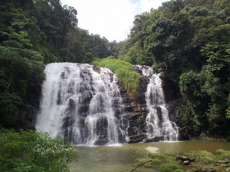 Local Coorg Sightseeing