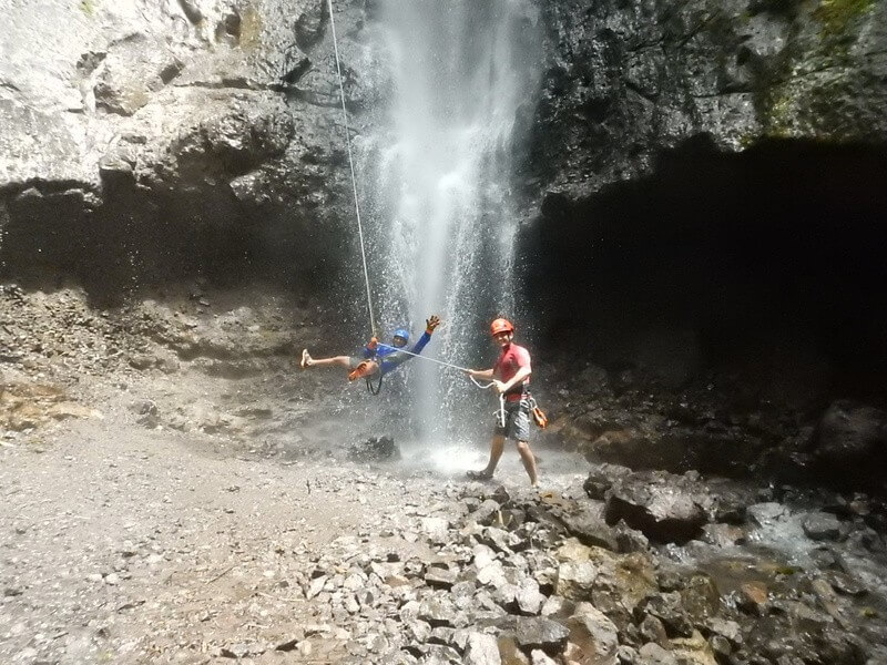 Adventure Costa Rica!