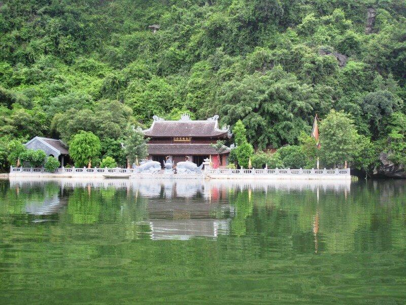 Ninh Binh - Hanoi (B)