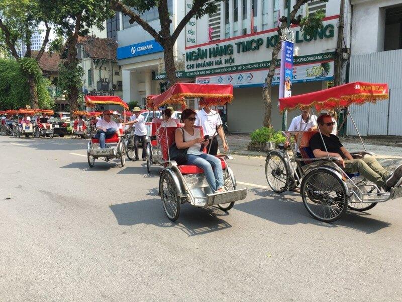 Hanoi - City Tour (B)