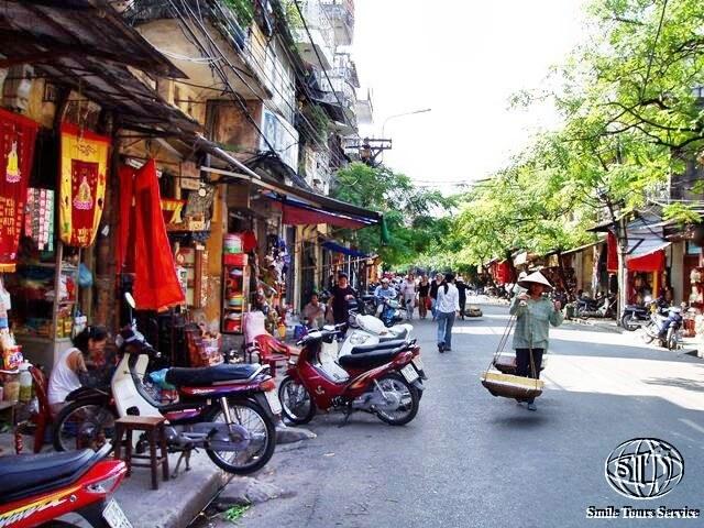 Wonderful Combination of Hanoi, Halong and Ninh Binh 6D