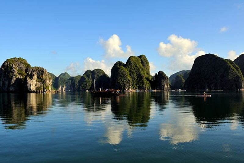 Vietnam Honeymoon 14 Days