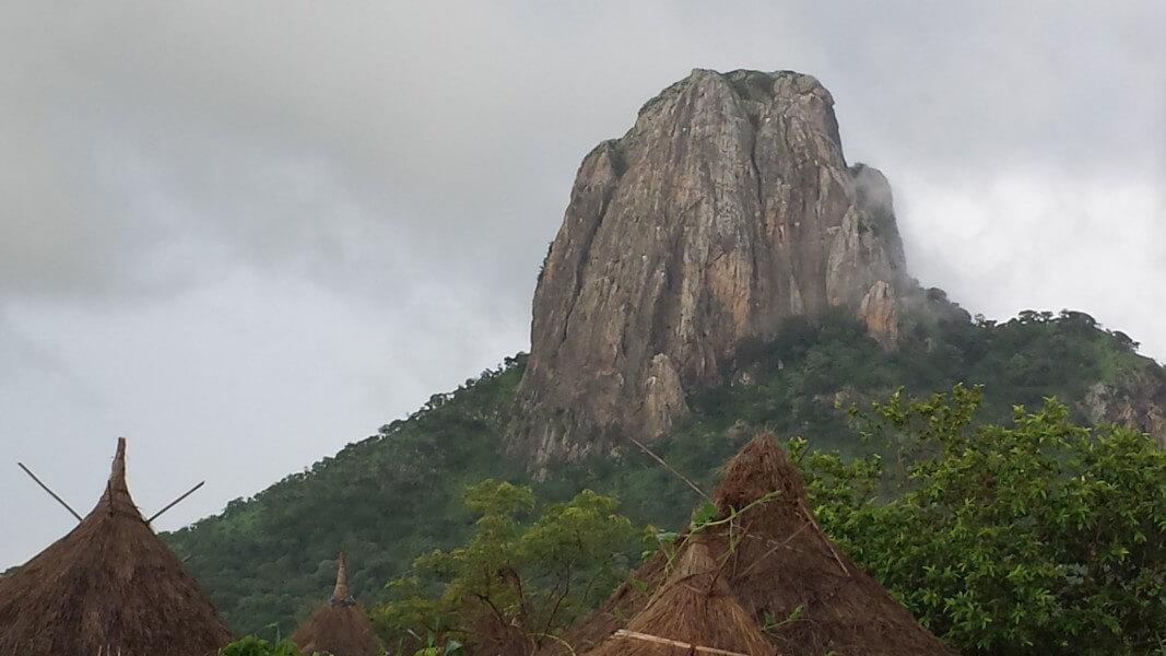 Ethiopian Western Benishangul region & Surma route (Surface) - 15 days