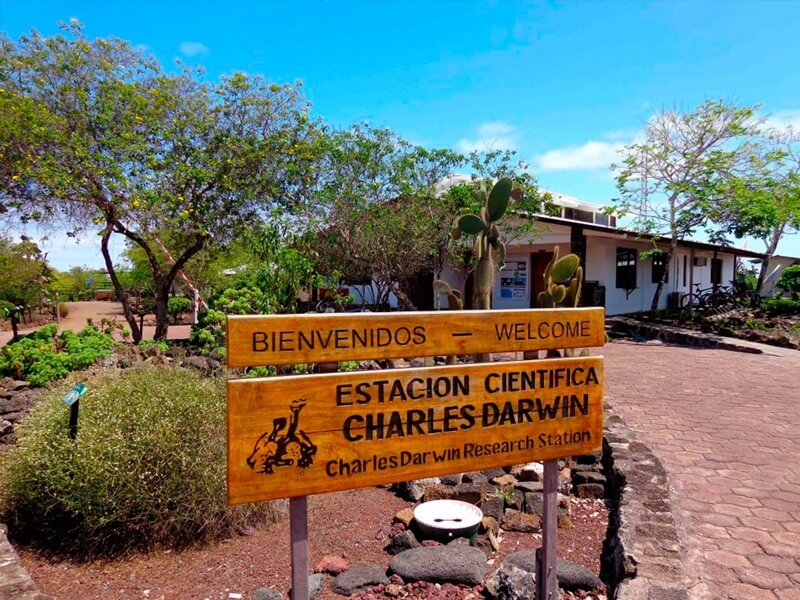 4 Days San Cristobal Galapagos Land Tour - Visiting San Cristobal & Santa Cruz
