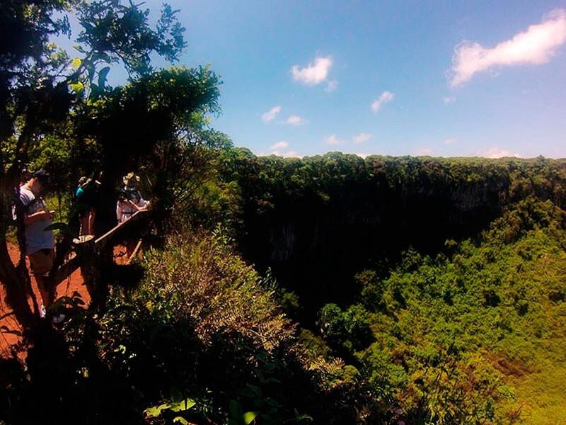 4 Days San Cristobal Galapagos Land Tour - Visiting San Cristobal & Santa Cruz