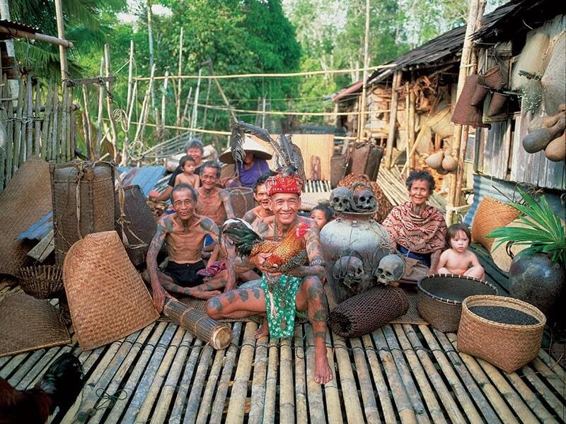 6 Days Enchanting Kuching